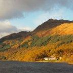 Walligans UK & Ireland Tour November 2017 – Part 4. Dunblane and Loch Lomond