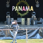 Tasmania March 2017 – Part 1, Panama Festival
