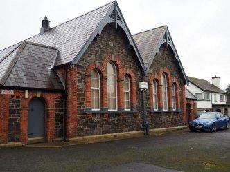Sion Mills Public Elementary School
