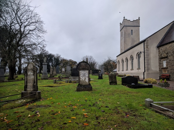 Castlederg Parish Church