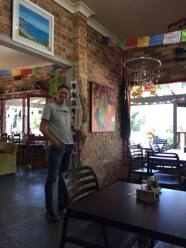 Matt's Cafe