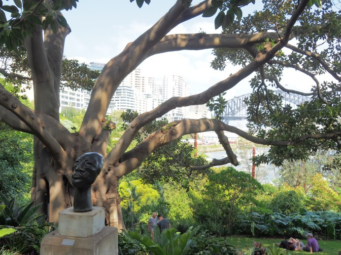 Wendy Whiteley's Secret Garden