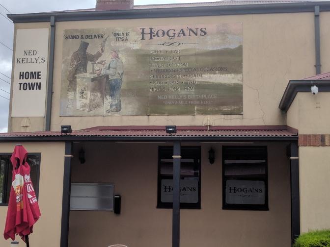Hogans in Wallan
