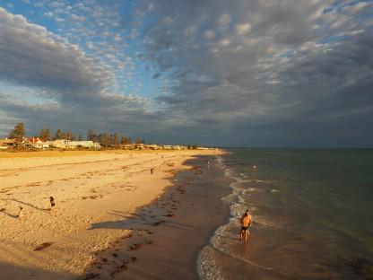Grange Beach