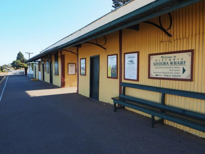 Goolwa Train Station