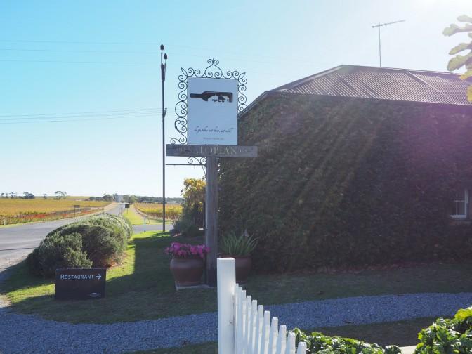Salopian Inn