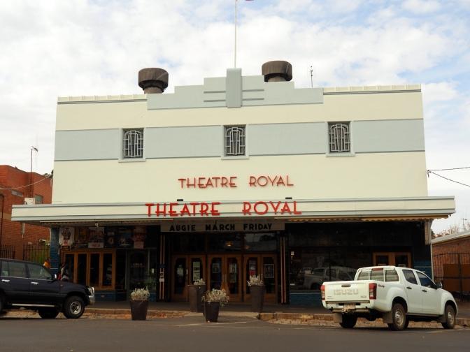 Theatre Royal Castlemaine
