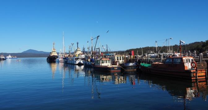 Eden Port