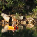Vagabonding – The Hawkesbury and Pittwater experience