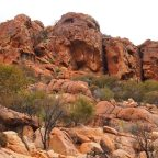 Broken Hill to Coober Pedy