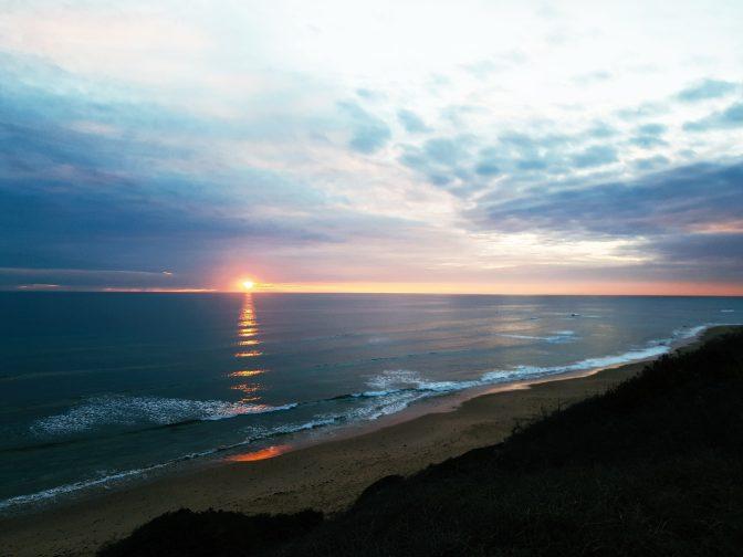 Another Port Noarlunga sunset