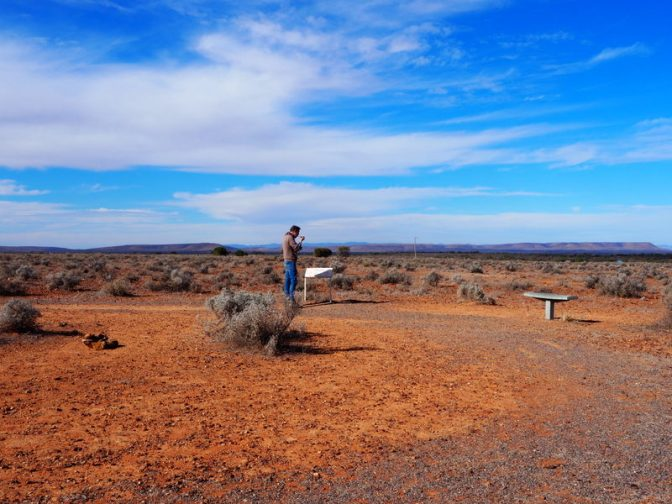 Flinders View Lunch Stop