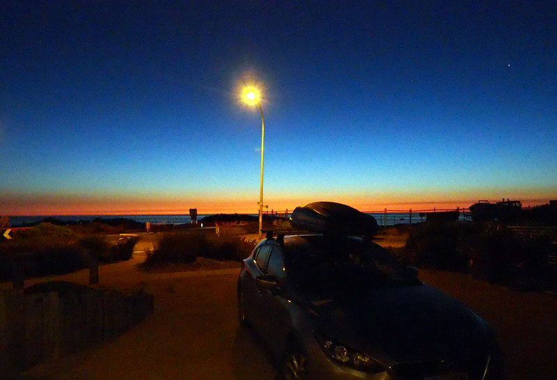 Port Noarlunga sunset
