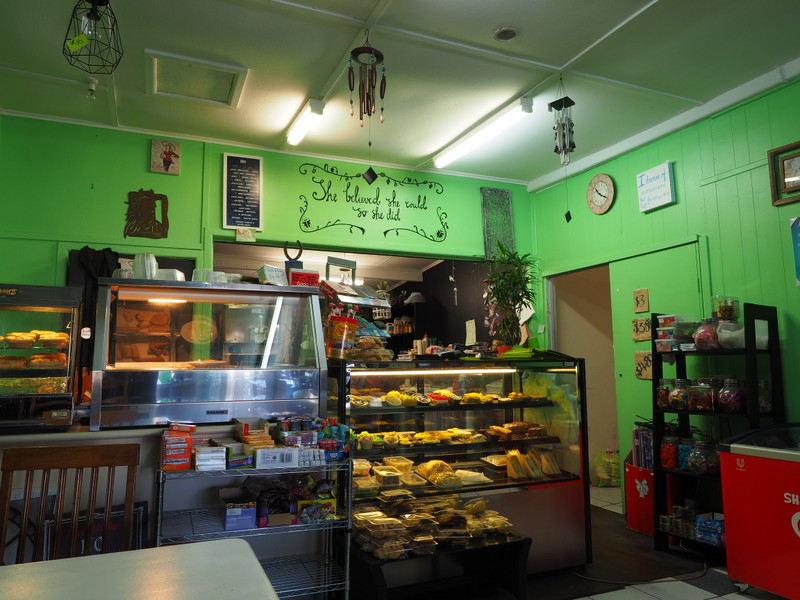 Cafe in Balranald