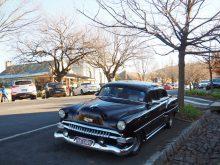 '54 Chevvy