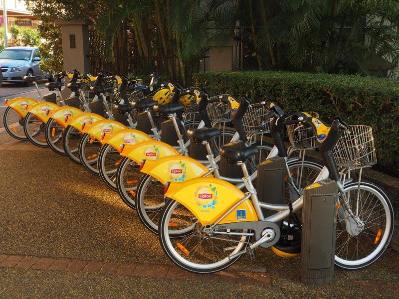 Brisbane City Cycles