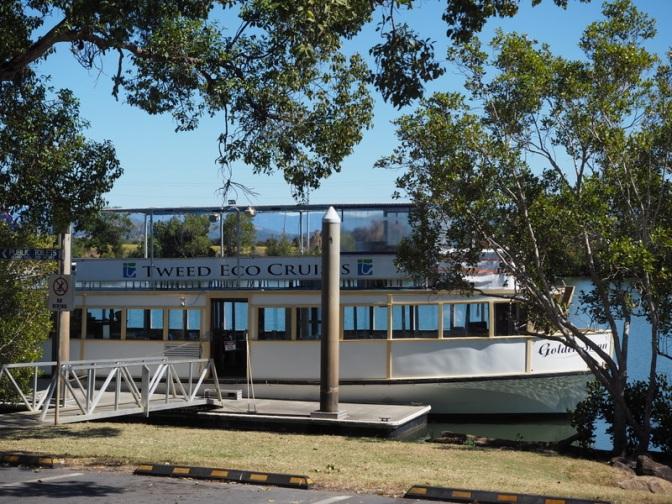 Tweed River Eco Cruises