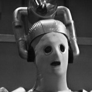 Doctor Who Original Cyberman