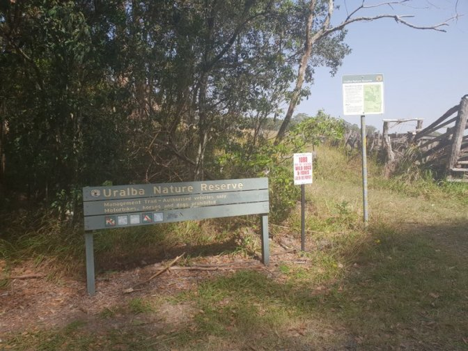 Uralba Nature Reserve
