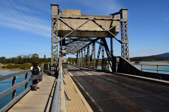 Narooma Bridge