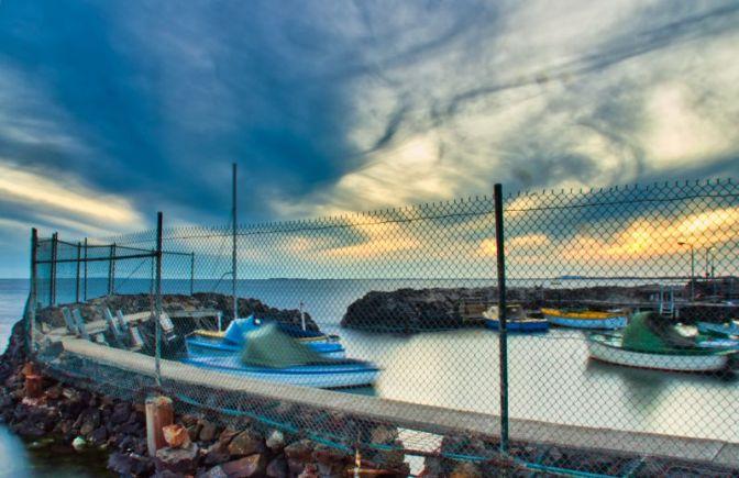 Esplanade Private Fishing Harbour