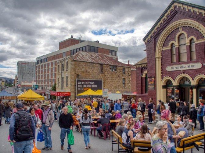 Farm Gate Markets