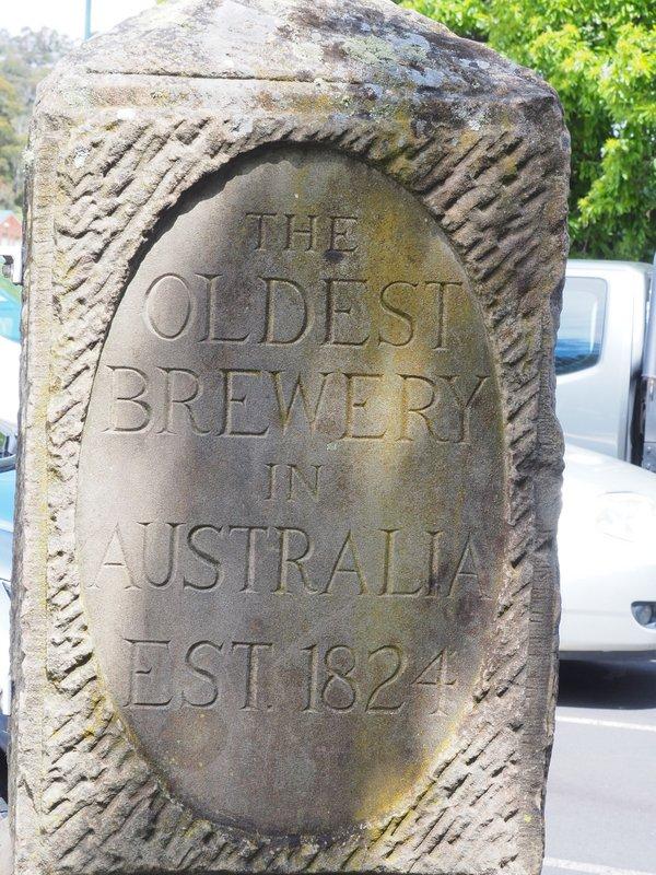 Established 1824