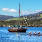 Huon Valley Camping
