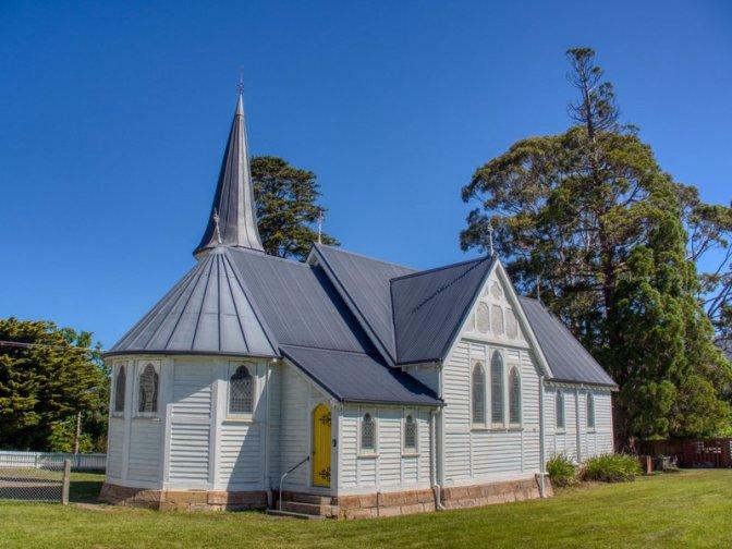 Huon Anglican Church