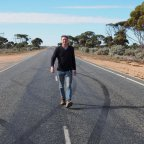 Adelaide to Albany